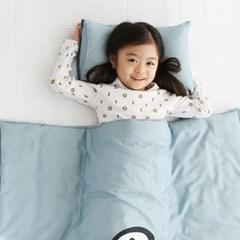보니멀즈 클린모달 아기이불 차렵세트 (솜포함)