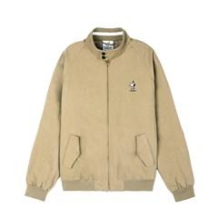 [SS18 Peanuts] Harrington Jacket(Beige)_(599970)
