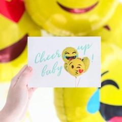 10x10 히치하이커 vol.68 「Cheer up!」(마일리지 구매상품)