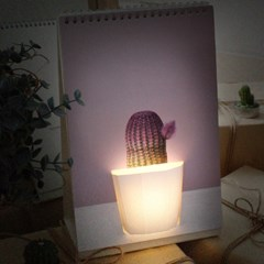 PAGE BY PAGE LAMP GARDENING