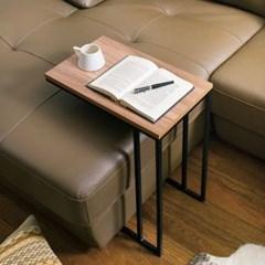 아리아퍼니쳐 Aspen-300 소파 사이드 테이블 2color