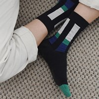 socks appeal X kittybunnypony  rhodos socks