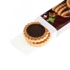 폴트 초콜릿 & 헤이즐넛 타르트 150g