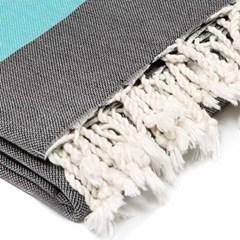 [DENIZZ][터키쉬타올][블랭킷] Renny blanket