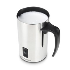 제니퍼룸 우유거품기_JR-MF119S/우유가열기/밀크포트