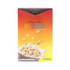 (Box Cereal) Midnight Banana