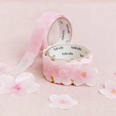 반데 왕벚나무 마스킹테이프 BDA252
