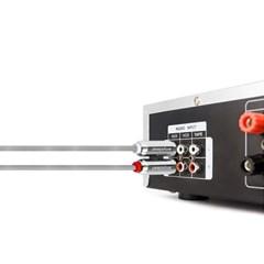 애니클리어 RCA 스테레오 AUX 케이블 C06