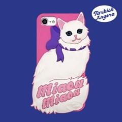 [위글위글] Miaou Miaou Case (아이폰)