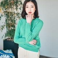 스윗캔디 울 스웨터