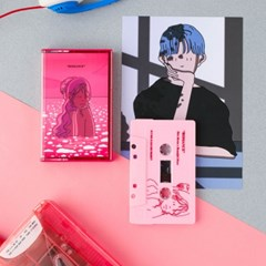 ROMANCE Cassette Tape