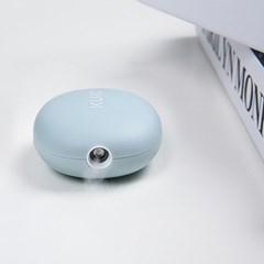 스마트 디퓨저+일상 천연 향기3종Set (발향세기, 시간조절 앱 제공)