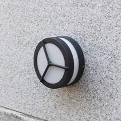LED 5005 원형 외부등