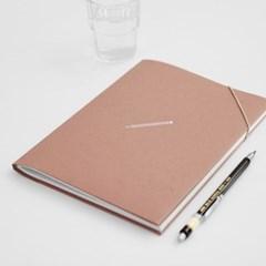 Classmate file_Pink