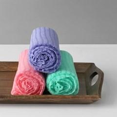 일본 아이센 하드타올 3color