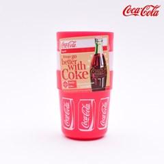 코카콜라 컵3P CC6015_(633622)