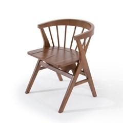 [스코나]크레아 원목 식탁 의자_(602598781)