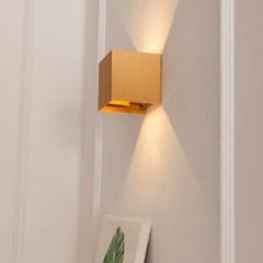 아트빔 LED 10W 벽등 (사각형)_(1106579)