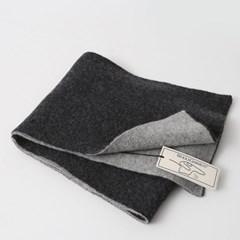 Hoega Cashmere Wool Muffler