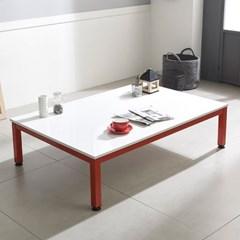 가구데코 SP스틸 1500x800 다용도 좌식 테이블 책상 GM0134