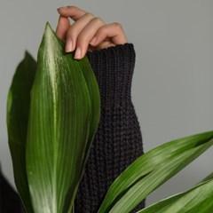 long sleeve v-neck cardigan