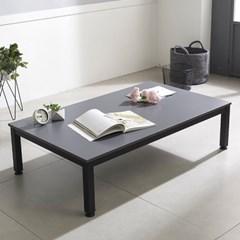가구데코 LT스틸 1500x700 다용도 좌식 테이블 책상 GM0139
