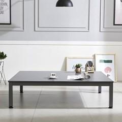 가구데코 LT스틸 1500x600 다용도 좌식 테이블 책상 GM0138