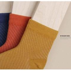 길리 양말 / 3 Colors