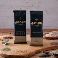 [ONLY10X10]슈퍼스무디+카페다이어트 카페라떼+사은품