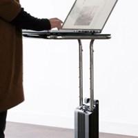 아리아퍼니쳐 PSN62-Black Laptop Stand 테이블