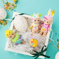 [드림즈코리아 정품 소니엔젤] 2018 Easter series(박스)
