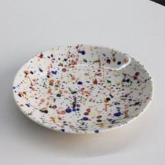 [서울바다] 마띠에르 컵, 플레이트 - 사계