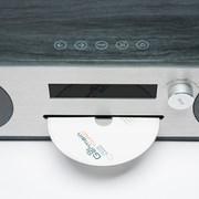 [아이리버] 파워풀 사운드, 모던 디자인 CD/블루투스 오디오