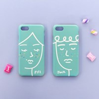 Jack & Jill Candy Series