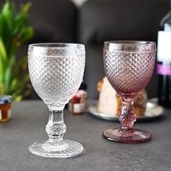 [알럽하우스] 메디치 와인 고블렛잔 180ml