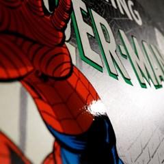 [MARVEL] 마블코믹스 정품 커버아트 포스터 - 스파이더맨 65호