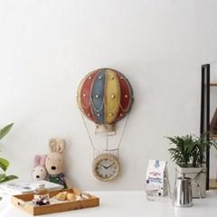 에드벌룬 시계(대)-2color