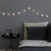 가랜드 LED 무드등 [나비] (10구/건전지타입)_(1523482)