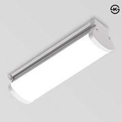 폴라 LED 욕실등 21W [소형] (KS인증/방습/화장실등)_(1523363)