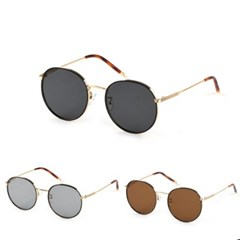 new boeing falt metal 5colors 15156 sunglasses UV400