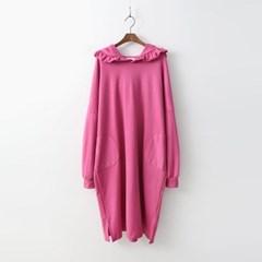 Sun Frill Dress