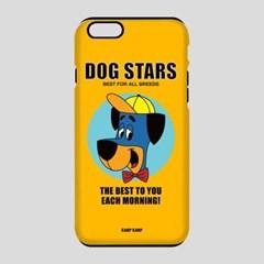 [하드/터프/슬라이드]Dog stars-yellow
