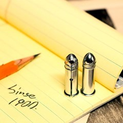 [DUX] 독일 빈티지 철제 연필캡 뚜껑 실버_(1335220)