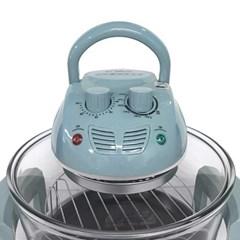 [키친아트] KHGO-1200 아크바 광파오븐 12L 전기오븐 렌지