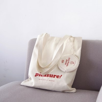Fruits Pleasure Bag_ 프룻 플레져 백 [파우치 포함]