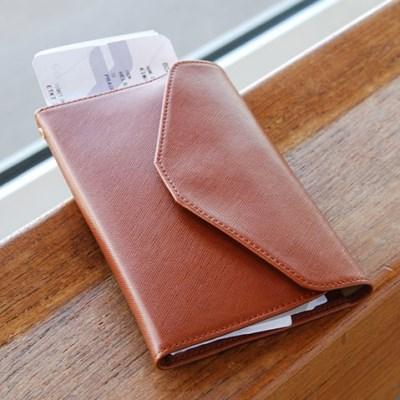 [스크래치] Tripping Wallet