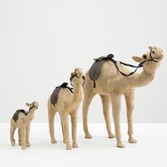 [오리고] 쥬트 애니멀 오브제 낙타 S