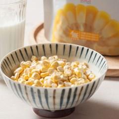 이칩이야 과일칩 : 동결건조 옥수수칩
