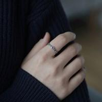 퍼플 Ring (silver925)