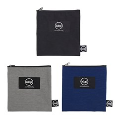 3 nylon pouch